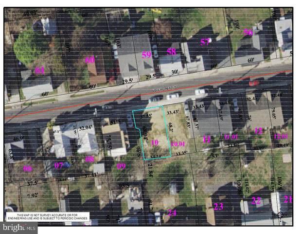 14 W Front Street, FREDERICA, DE 19946 (#DEKT2000942) :: Loft Realty