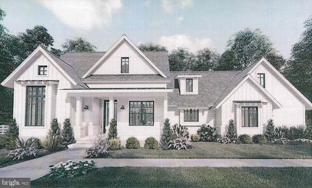 Lot 6 Sugarboot Lane, HANOVER, PA 17331 (#PAYK2002168) :: The Heather Neidlinger Team With Berkshire Hathaway HomeServices Homesale Realty