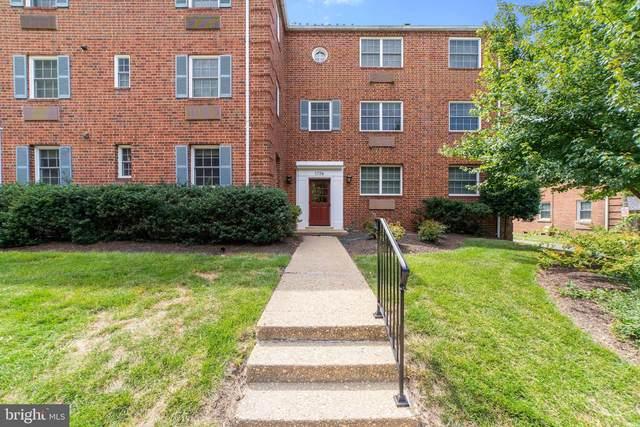 1734 W Abingdon Drive #101, ALEXANDRIA, VA 22314 (#VAAX2001302) :: Eng Garcia Properties, LLC