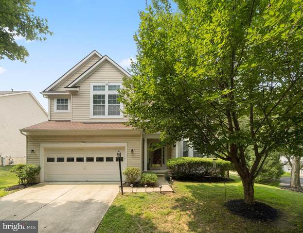 6425 Onward Trail, CLARKSVILLE, MD 21029 (#MDHW2001650) :: The Putnam Group