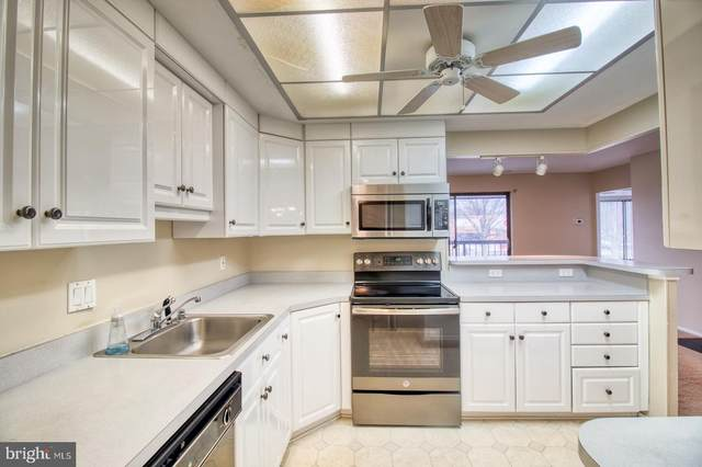 10002 Stedwick Road #303, GAITHERSBURG, MD 20886 (#MDMC2005274) :: Eng Garcia Properties, LLC