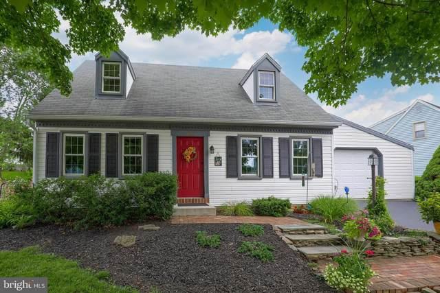 3863 Kings Arms Lane, YORK, PA 17402 (#PAYK2002172) :: Sunrise Home Sales Team of Mackintosh Inc Realtors
