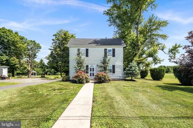73 Herbert Road, ALLENTOWN, NJ 08501 (#NJMM2000076) :: The Schiff Home Team