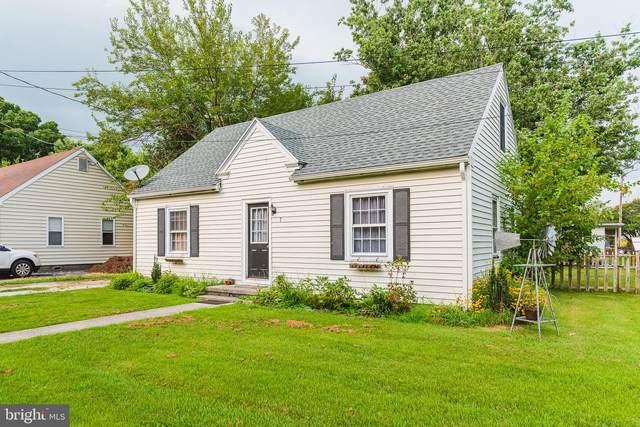 7 Oak Street, CAMBRIDGE, MD 21613 (MLS #MDDO2000244) :: Maryland Shore Living | Benson & Mangold Real Estate