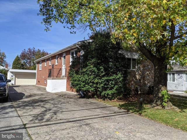 225 Baily Road, LANSDOWNE, PA 19050 (#PADE2002322) :: LoCoMusings