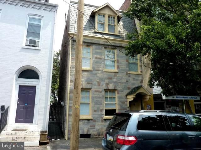 529 W King Street, LANCASTER, PA 17603 (#PALA2001722) :: Liz Hamberger Real Estate Team of KW Keystone Realty
