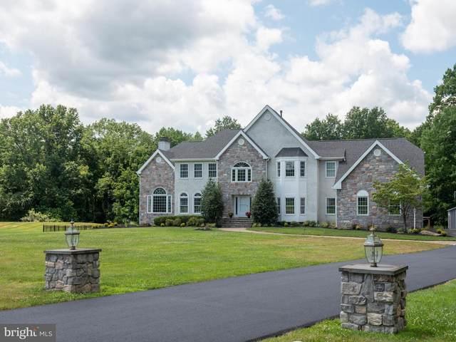 23 Cheyenne Drive, PENNINGTON, NJ 08534 (MLS #NJME2001788) :: Kiliszek Real Estate Experts