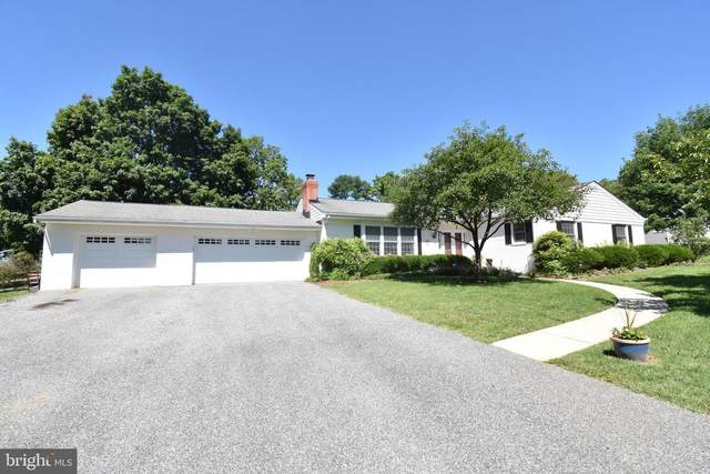 2 New Forest Court, TOWSON, MD 21286 (#MDBC2003570) :: The Dailey Group