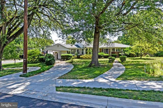 1961 Seminary Road, SILVER SPRING, MD 20910 (#MDMC2005290) :: The Putnam Group