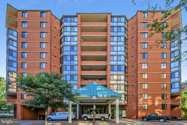 1001 N Randolph Street #802, ARLINGTON, VA 22201 (#VAAR2001808) :: City Smart Living