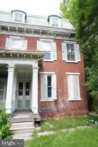 39 Oak Street, SALEM, NJ 08079 (#NJSA2000388) :: Ramus Realty Group