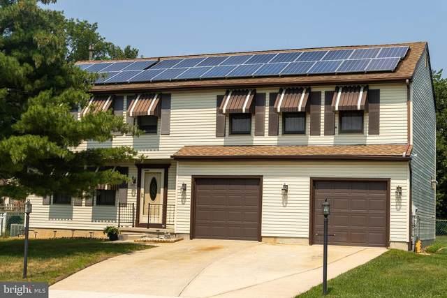 12 N Mars Drive, SEWELL, NJ 08080 (MLS #NJGL2001472) :: Kiliszek Real Estate Experts