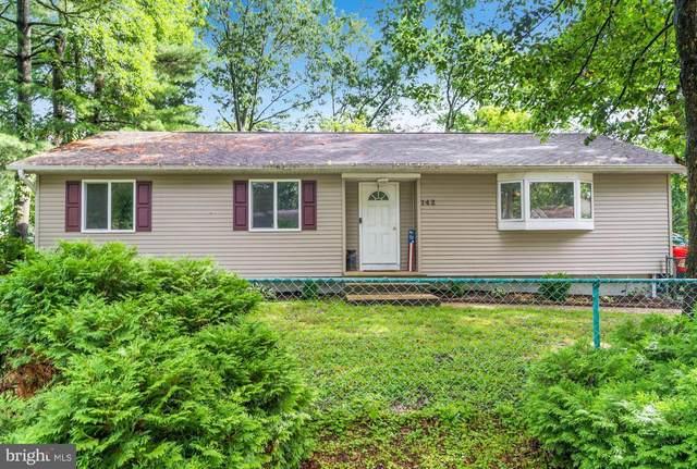 142 Blanche Street, BROWNS MILLS, NJ 08015 (MLS #NJBL2002418) :: Kiliszek Real Estate Experts