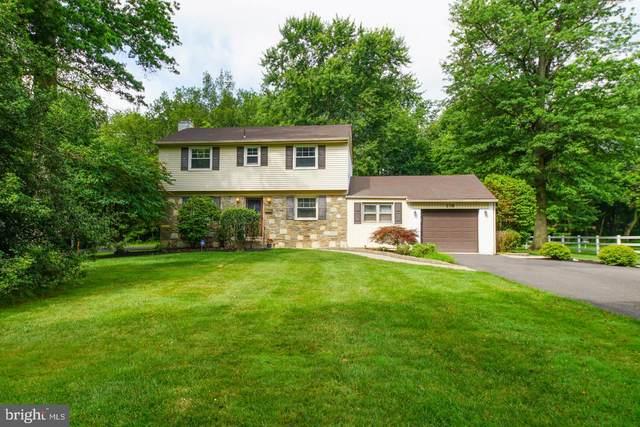 178 Brendwood Drive, LANGHORNE, PA 19047 (MLS #PABU2002792) :: Kiliszek Real Estate Experts