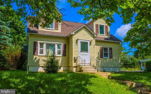 1203 Upper Pennsylvania Avenue, BANGOR, PA 18013 (#PANH2000162) :: Shamrock Realty Group, Inc