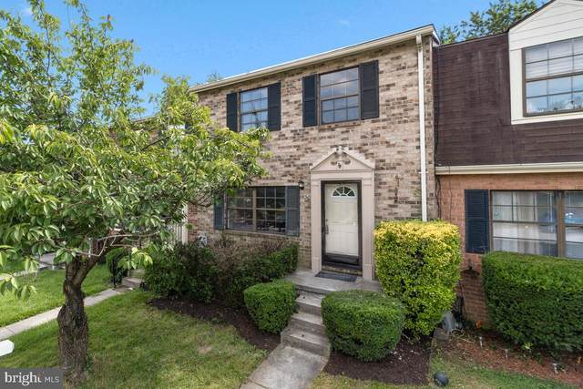 36 Badger Gate Court, CATONSVILLE, MD 21228 (#MDBC2003580) :: AJ Team Realty