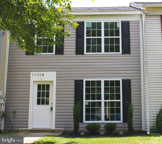 4526 Grouse Place, WALDORF, MD 20603 (#MDCH2001186) :: ExecuHome Realty