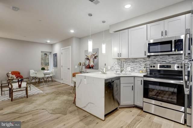 1040 Bladensburg Road NE 1A, WASHINGTON, DC 20002 (#DCDC2004386) :: Sunrise Home Sales Team of Mackintosh Inc Realtors