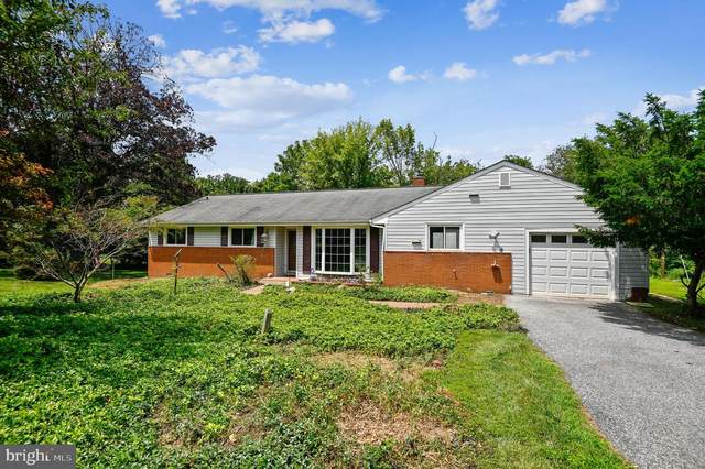26 Yorkview Drive, LUTHERVILLE TIMONIUM, MD 21093 (#MDBC2003582) :: Betsher and Associates Realtors