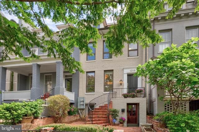 1319 21ST Street NW, WASHINGTON, DC 20036 (#DCDC2004396) :: Arlington Realty, Inc.