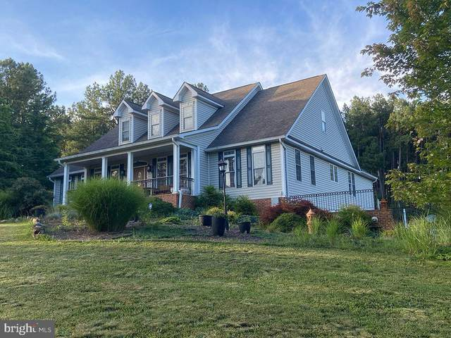 147 Old Jack Drive, MIDDLETOWN, VA 22645 (#VAWR2000302) :: Pearson Smith Realty