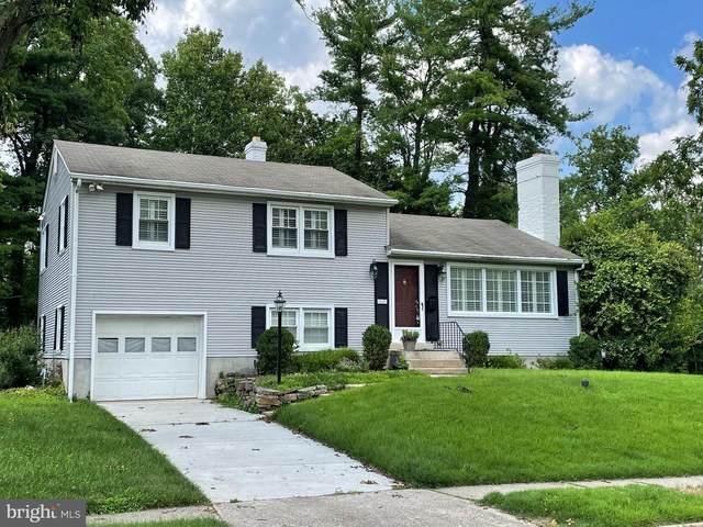 102 Ridgefield Road, LUTHERVILLE TIMONIUM, MD 21093 (#MDBC2003590) :: Corner House Realty