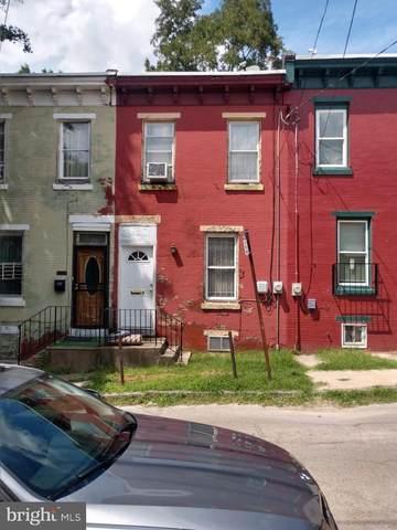 4313 Ludlow Street, PHILADELPHIA, PA 19104 (#PAPH2009646) :: LoCoMusings