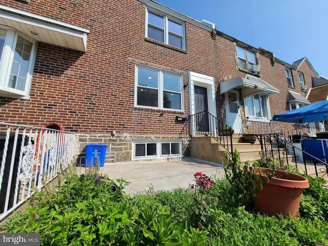 7914 Marsden Street, PHILADELPHIA, PA 19136 (#PAPH2009648) :: Charis Realty Group