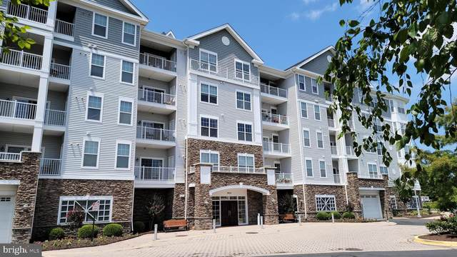 900 Marshy Cove #412, CAMBRIDGE, MD 21613 (#MDDO2000248) :: The Licata Group / EXP Realty