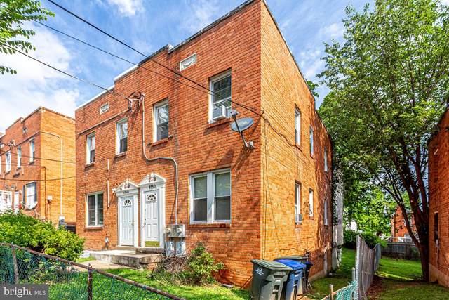 4250 Edson Place NE, WASHINGTON, DC 20019 (#DCDC2004404) :: Cortesi Homes