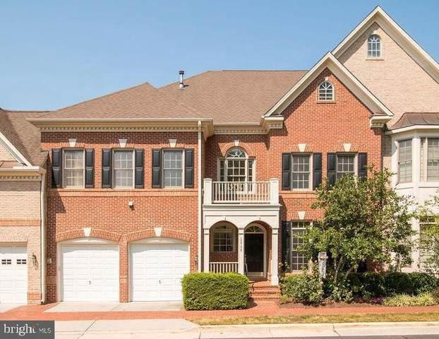 12792 Fox Keep Run, FAIRFAX, VA 22033 (#VAFX2007454) :: The Maryland Group of Long & Foster Real Estate