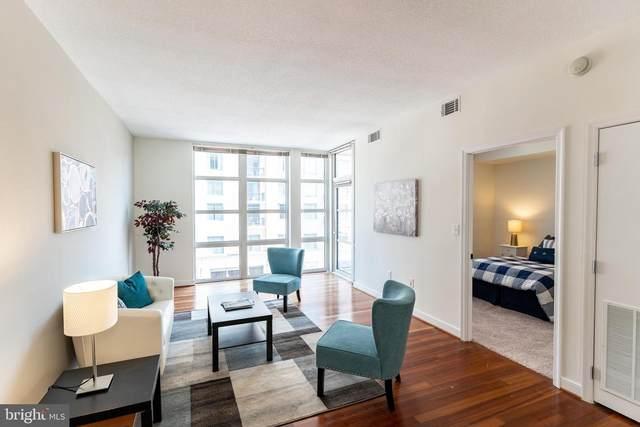 157 Fleet Street #511, OXON HILL, MD 20745 (#MDPG2003652) :: City Smart Living