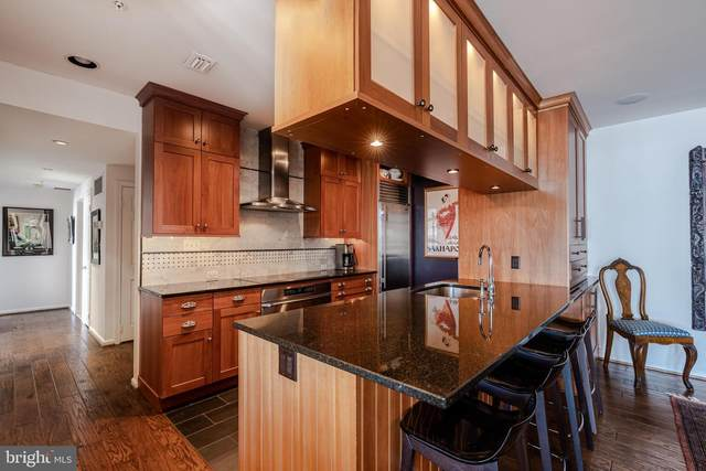 1000 Fell Street #420, BALTIMORE, MD 21231 (#MDBA2004006) :: Eng Garcia Properties, LLC
