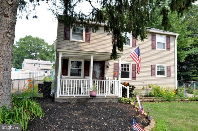 5525 Whitman Terrace, PENNSAUKEN, NJ 08109 (MLS #NJCD2002330) :: Kiliszek Real Estate Experts