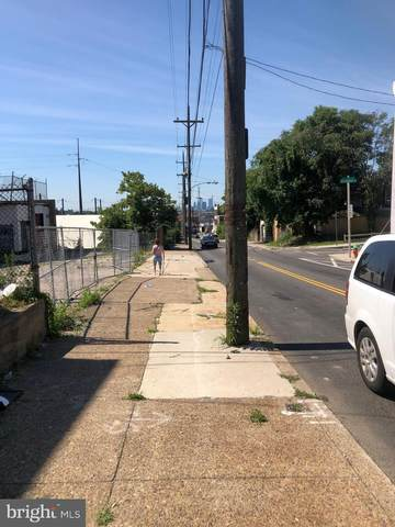 4648 Stenton Avenue, PHILADELPHIA, PA 19144 (#PAPH2009668) :: Keller Williams Realty - Matt Fetick Team