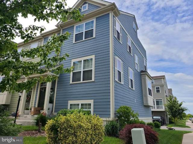 2023 Case Road, BALTIMORE, MD 21222 (#MDBC2003602) :: Charis Realty Group