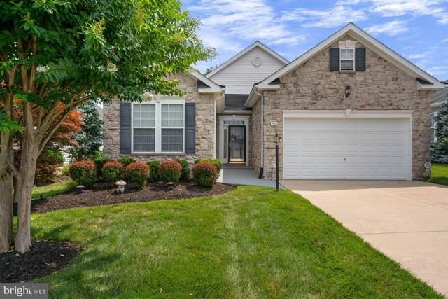 3936 Solstice Lane, DUMFRIES, VA 22025 (#VAPW2002884) :: The Matt Lenza Real Estate Team
