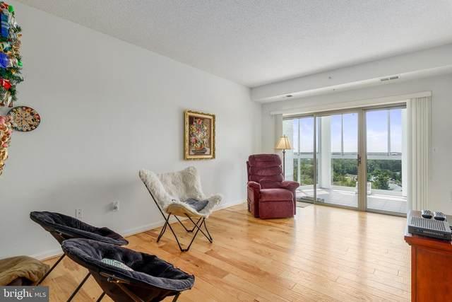 19375 Cypress Ridge Terrace #1104, LEESBURG, VA 20176 (#VALO2003064) :: Tom & Cindy and Associates