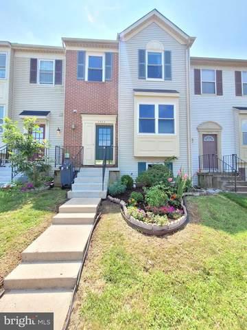 7423 Courtland Circle, MANASSAS, VA 20111 (#VAPW2002886) :: Gail Nyman Group