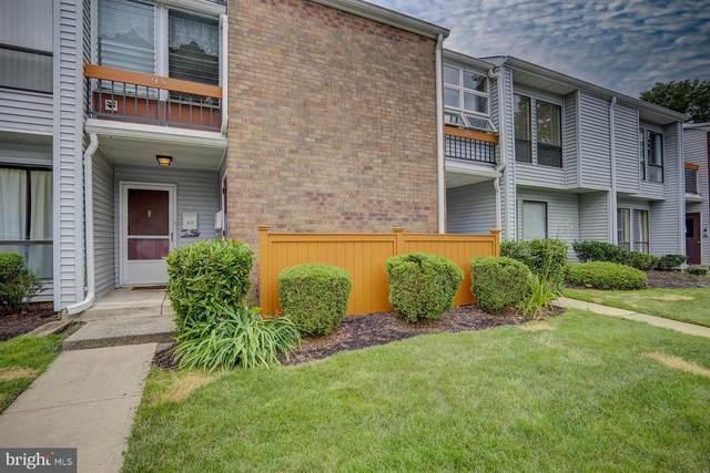 9-M Dennison Drive M, HIGHTSTOWN, NJ 08520 (#NJME2001802) :: Linda Dale Real Estate Experts