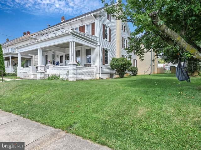 221 N Main Street, RED LION, PA 17356 (#PAYK2002188) :: Flinchbaugh & Associates