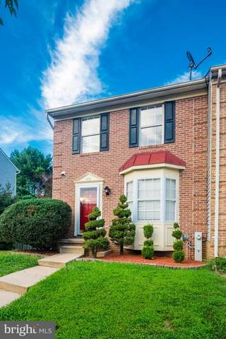 3339 Cheverly Court, ABINGDON, MD 21009 (#MDHR2001220) :: Ultimate Selling Team