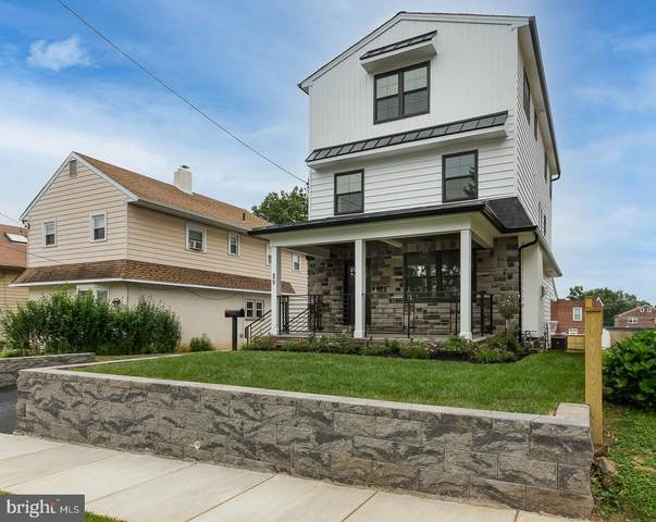 25 W Turnbull Avenue, HAVERTOWN, PA 19083 (#PADE2002352) :: New Home Team of Maryland