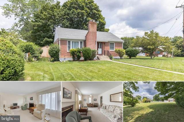 619 Colaine Drive, ABERDEEN, MD 21001 (#MDHR2001222) :: Advance Realty Bel Air, Inc