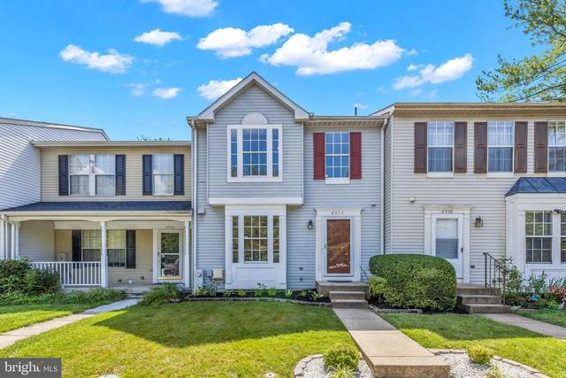 8572 Black Star Circle, COLUMBIA, MD 21045 (#MDHW2001672) :: The Miller Team