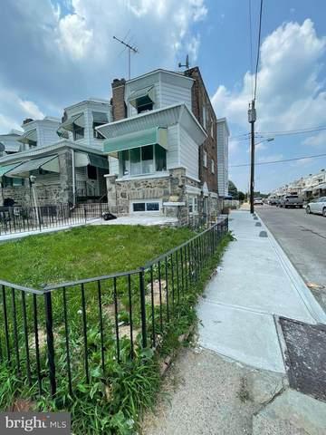 6017 Elmwood Avenue, PHILADELPHIA, PA 19142 (#PAPH2009694) :: Talbot Greenya Group
