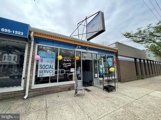 1141 Hamilton Avenue, TRENTON, NJ 08629 (#NJME2001808) :: Holloway Real Estate Group