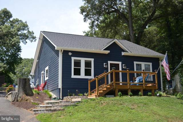 18618 Old Triangle Road, TRIANGLE, VA 22172 (#VAPW2002888) :: Bic DeCaro & Associates