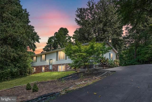 7334 Chapel Heights Road, FREDERICKSBURG, VA 22407 (#VASP2000978) :: Jim Bass Group of Real Estate Teams, LLC