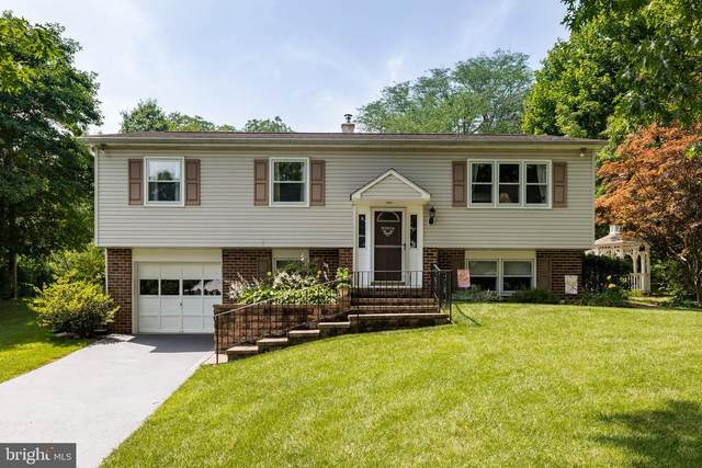 2907 North Wales Road, NORRISTOWN, PA 19403 (#PAMC2003894) :: RE/MAX Main Line